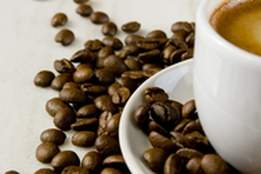 Vihreä Kahvi